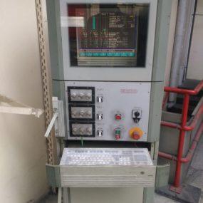 Complete ERKO Blending Line - L168 3
