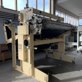 DILO OUG I HVXL 25 needle loom 2